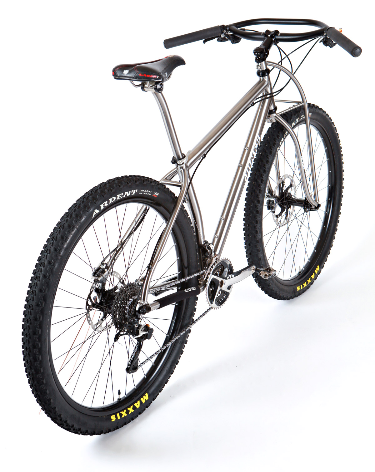 Jones Ti Diamond bike