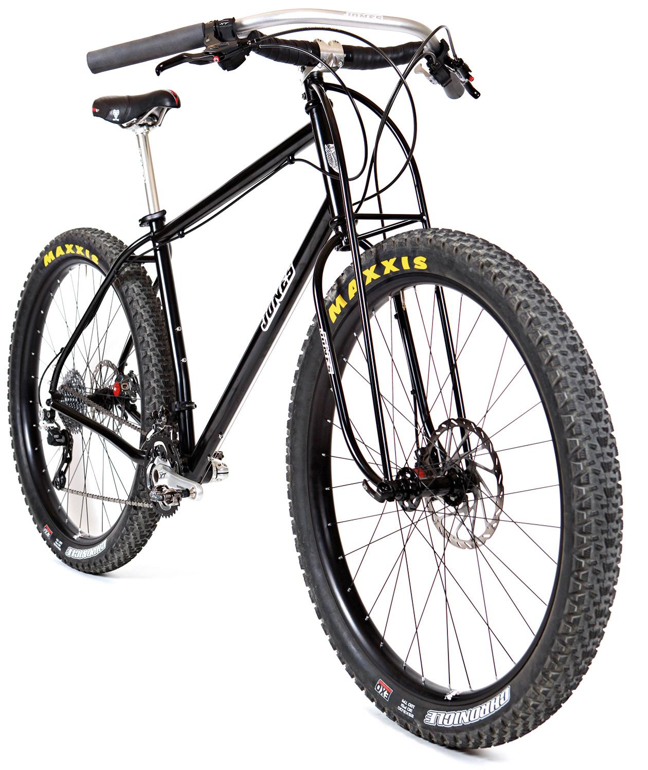 Jones Bikes Blog – Jones Plus – This is it.