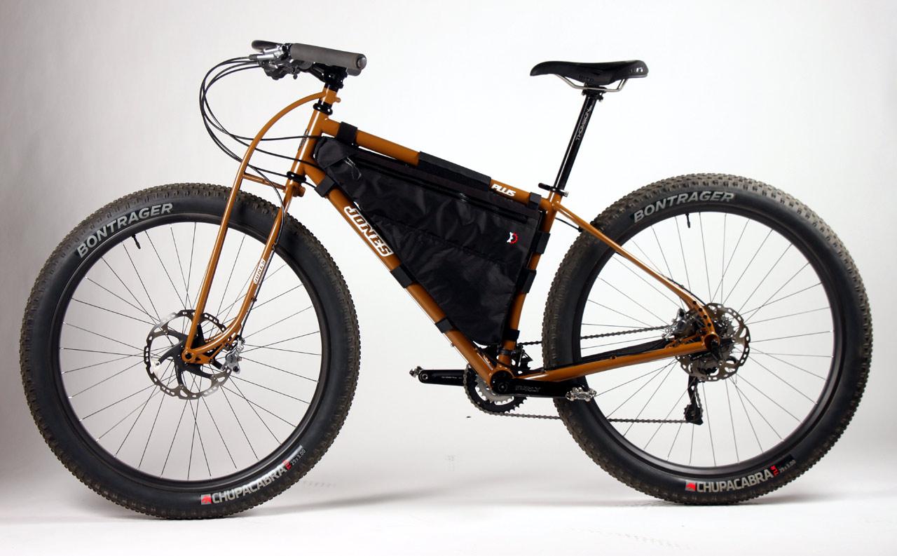Jones Bikes Blog – 24″ Jones Plus framesets back in stock, in brown ...
