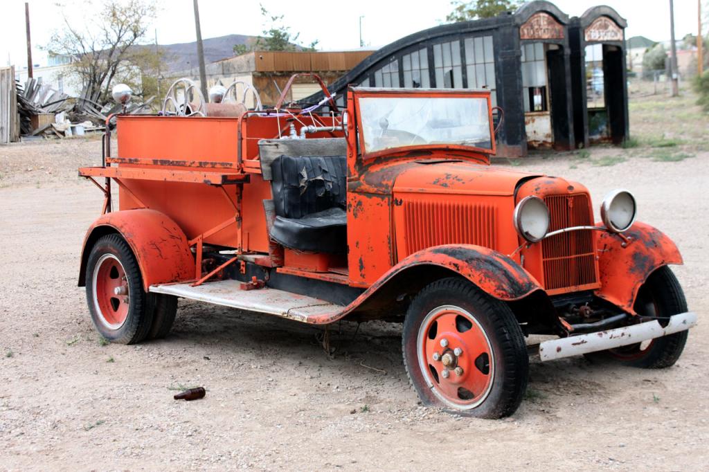 oldfiretruck