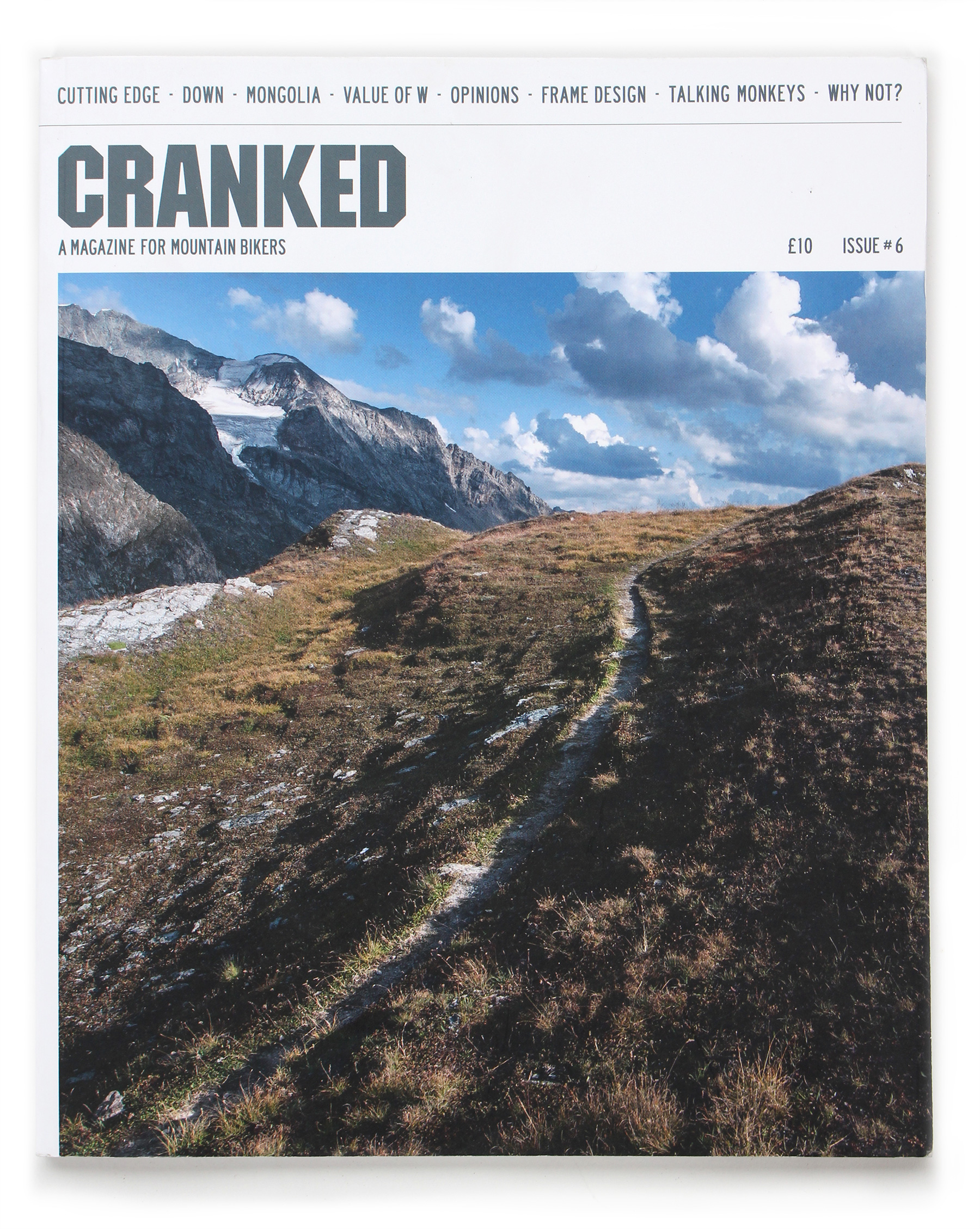 Cranked6cover