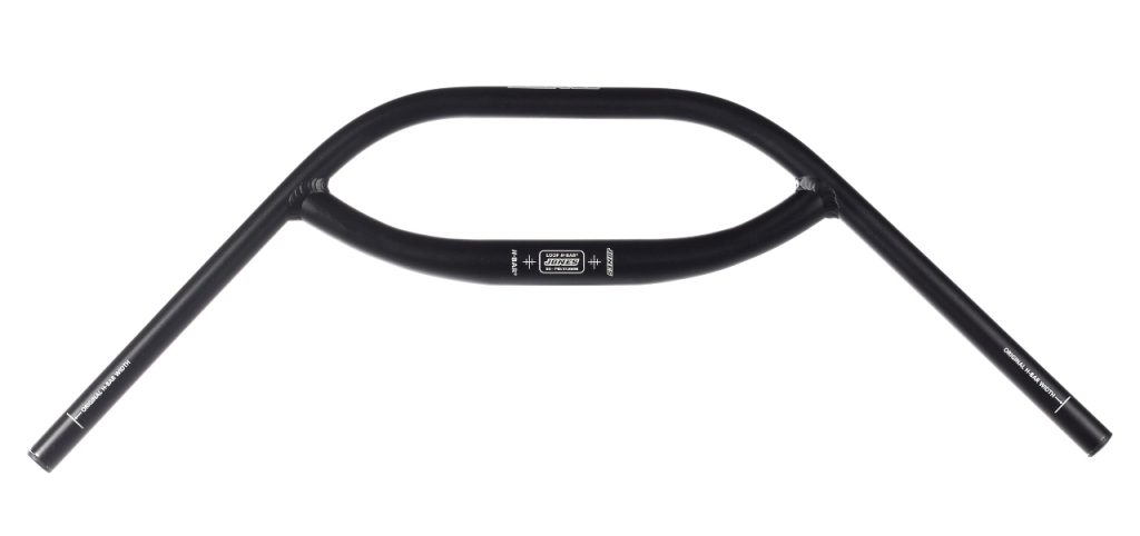 The new SG Loop H-Bar